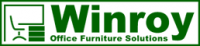 Winroy Logo
